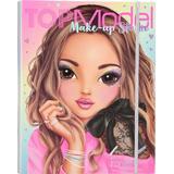 Crafts on sale Top Model Make Up Studio