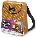 Stylist Toys Character Shimmer 'n Sparkle Insta Glam All In One Beauty Make-Up Backpack