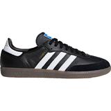 Adidas Samba OG - Core Black/Cloud White/Gum5