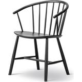 Carver Chairs Fredericia J64 Carver Chair