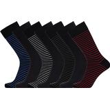 Socks JBS Bamboo Socks 7-pack - Multicolour