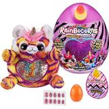 Soft Toys Zuru Rainbocorns Wild Heart Series 3 10 Layers of Surprises Blind Bag