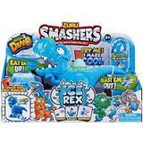 Play Set Zuru Smashers Dino Ice Age Ice Rex