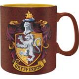 Cups ABYstyle Harry Potter Gryffindor Cup 46 cl