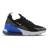 Children's Shoes Nike Air Max 270 GS - Black/Blue