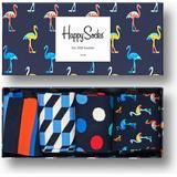 Socks Happy Socks Gift Box 4-pack - Navy
