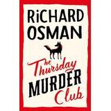 Books The Thursday Murder Club