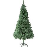 Christmas Decorations tectake 402823 180x100cm Christmas tree