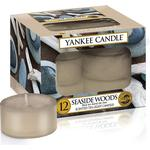 Yankee Candle Seaside Woods Scented Candles