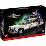 Lego Lego Creator Ghostbusters ECTO 1 10274