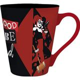 Cups ABYstyle Harley Quinn Mug Cup 25 cl