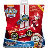 Toy Vehicles on sale Spin Master Paw Patrol Ready Race Rescue Marshall's Race & Go Deluxe Vehicle