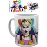 Cups GB Eye Birds of Prey Harley Quinn Cup 30 cl