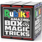 Rubiks Amazing Box of Magic Tricks