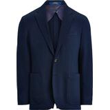 Polo Ralph Lauren Soft Knit Blazer - Navy