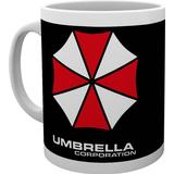 Cups GB Eye Resident Evil Umbrella Cup 30 cl