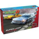 Scalextric Scalex43 Super Loop Thriller