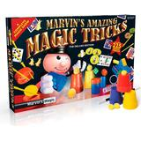 Science & Magic on sale Marvin's Magic Set with 225 Tricks