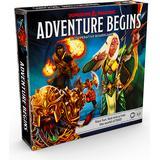 Board Games Hasbro Dungeons & Dragons: Adventure Begins