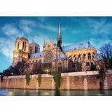 Classic Jigsaw Puzzles Dtoys Notre Dame Cathedral Paris 500 Pieces