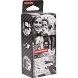 Camera Film Lomography 400 Lady Grey B&W Film 35mm (3 pack)