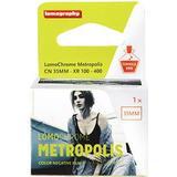 Camera Film Lomography 100-400 LomoChrome Metropolis 135 Film