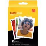 Instant Film Kodak Zink paper 3x4' (10 Pack)