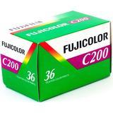 Camera Film Fujifilm Fujicolour C200 135-36