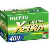 Fujifilm Fujicolour Superia X-TRA400 135-36