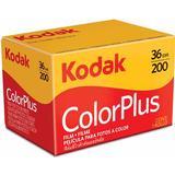 Camera Film Kodak Colorplus 200 135/36