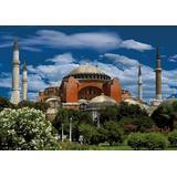 Dtoys Hagia Sophia Istanbul Turkey 500 Pieces