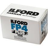Camera Film Ilford FP4 Plus 135-36