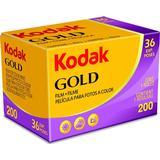 Analogue Cameras Kodak Gold 200 135-36