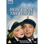 Here Come The Waves [DVD]