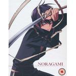 Noragami Aragoto - BD Collectors Edition [Blu-ray]