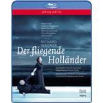 Flygande Holländaren (Blu-Ray)