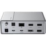 USB Hubs HyperDrive GEN2 18-in-1 USB-C Hub