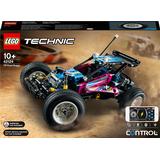 Lego technic app Toys Lego Technic Terrain Buggy 42124