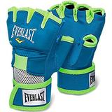 Gloves Everlast Evergel Hand Wrap Boxing Gloves L