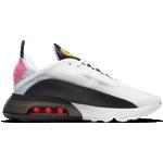 Nike Air Max 2090 W - White/Black/Pink Glow/Starfish