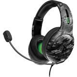 Headphones & Gaming Headsets PDP LVL50 For Xbox