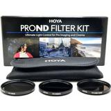 Hoya PROND Filter Kit 82mm