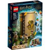 Building Games on sale Lego Harry Potter Hogwarts Moment: Herbology Class 76384