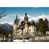 Classic Jigsaw Puzzles Dtoys Romania Peles Castle 500 Pieces