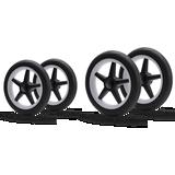 Wheels Bugaboo Donkey/Buffalo EVA Foam Wheels Replacement Set