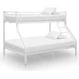 vidaXL 287903 Bunk bed 140x200cm