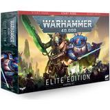 Miniatures Games Board Games Warhammer 40,000: Elite Edition