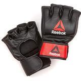 Gloves Reebok Combat Leather MMA Gloves S