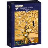 Jigsaw Puzzles Bluebird The Tree of Life 1909 1000 Pieces