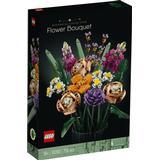 Building Games on sale Lego Creator Expert Flower Bouquet 10280